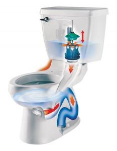 choosing the best toilet